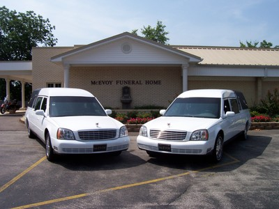 Funeral coaches I
